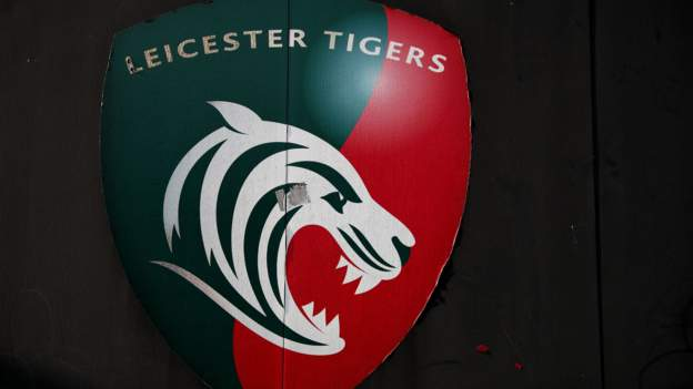 Lichfield joins forces with Leicester Tigers to form the Premiership Club, Leicester Tigers.