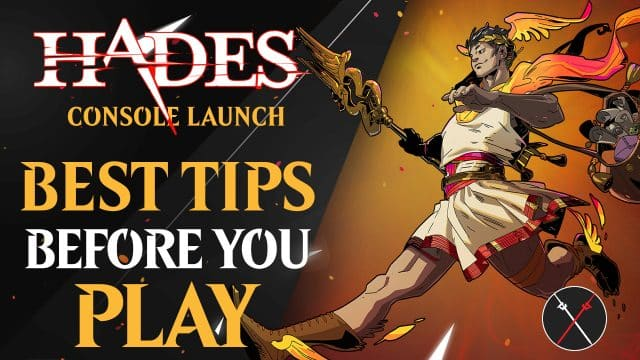 Hades Getting Started: What I Wish I Knew Before I Played