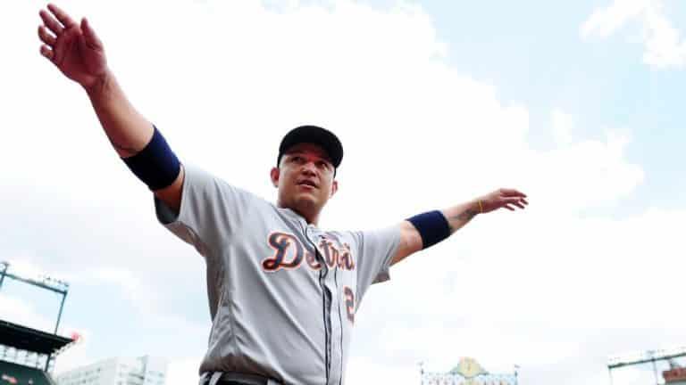 Detroit Tigers' Miguel Cabrera joins 500-home run club