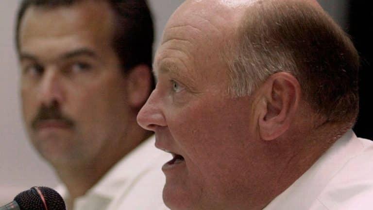 Floyd Reese (GM, Tennessee Titans' Super Bowl Team) dies aged 73