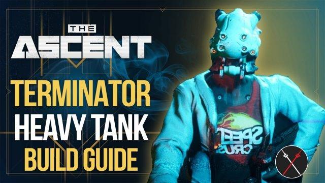 Terminator Tank Builder: The Ascent's Best Buildings