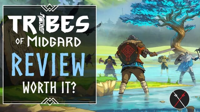 Tribes of Midgard Beginner's Guide: 10 Things It Wish I Knew Before I Played